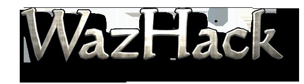 http://www.wazhack.com/play Wazhack title