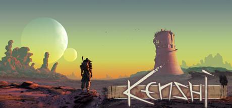 Kodaxmaxs Kenshi Overhaul – Update 3 Armor