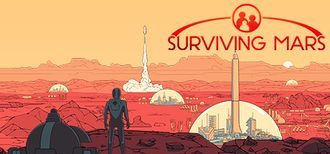 Surviving Mars Free to Keep on Epic until 19/03/2021