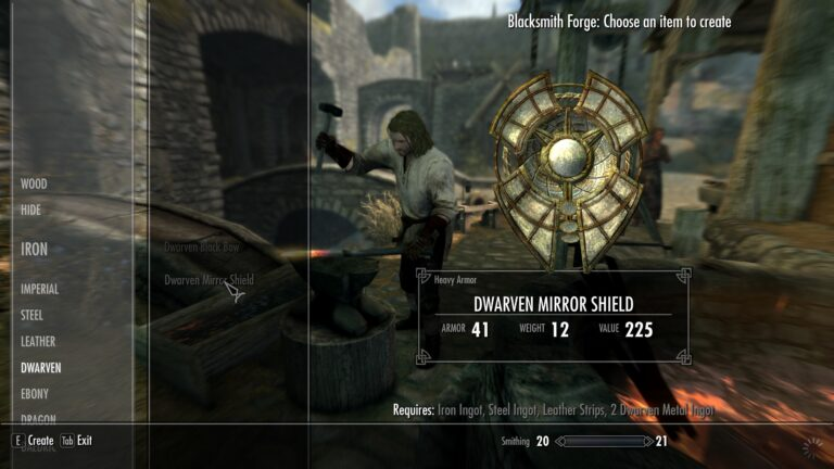 Addon – crafting restrictions removed for Craftable Unenchanted Clothing weapons armor and staffs